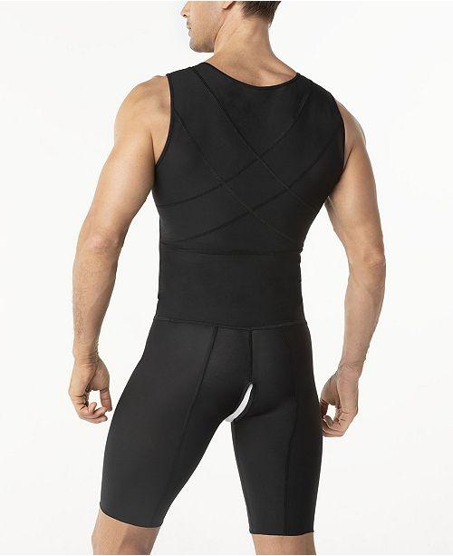 a88288a7a LEO Post-Surgical Compression Bodysuit   Reviews - Underwear   Socks ...