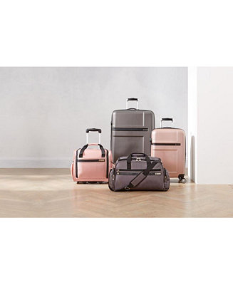 CLOSEOUT! Southbury Expandable Hardside Spinner Luggage Collection, Created for Macy's