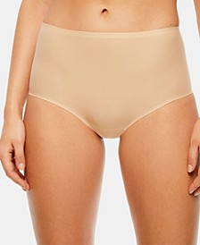 Soft Stretch One-Size Seamless Brief Underwear 2647