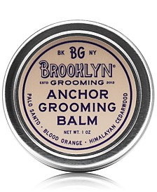 Brooklyn Grooming Anchor Grooming Balm, 1-oz.