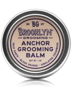 Brooklyn Grooming Anchor Grooming Balm, 1-oz.