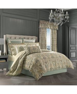 J. Queen New York Vienna Queen Comforter Set Bedding