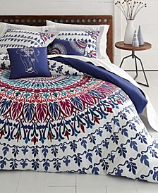 Hanna Medallion Bedding Collection