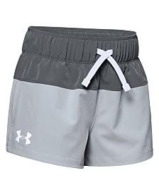 Under Armour Big Girls Splash Shorts