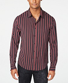 Men's Rogan Newhaven Stripe Shirt