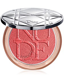 Diorskin Nude Luminizer Blush Limited Edition