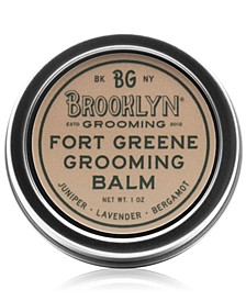 Fort Greene Grooming Balm, 1-oz.