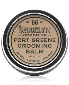 Brooklyn Grooming Fort Greene Grooming Balm, 1-oz.