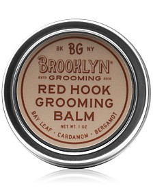 Brooklyn Grooming Red Hook Grooming Balm, 1-oz.