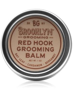 Brooklyn Grooming Red Hook Grooming Balm, 1-oz.