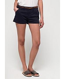 Chino Hot Shorts