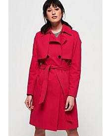 Sirena Trench Coat