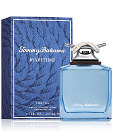 Men's Maritime Eau de Cologne, 6.7-oz.