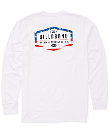 Billabong Men's Maker Graphic T-Shirt