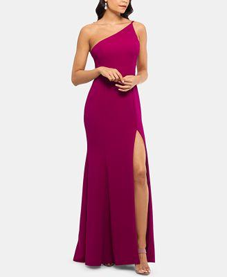 petite evening dress