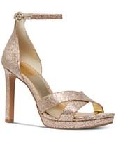 70de6333cc25 MICHAEL Michael Kors Alexia Dress Sandals