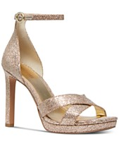1dda66e760ff MICHAEL Michael Kors Alexia Dress Sandals
