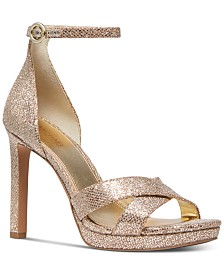 MICHAEL Michael Kors Alexia Dress Sandals
