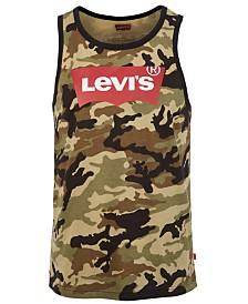 Levi's® Camo Logo Tank
