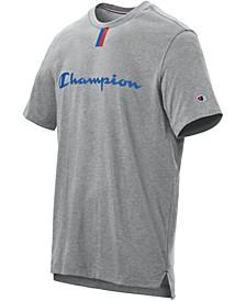 Men's Double Dry Phys Ed T-Shirt