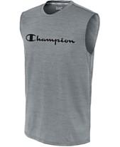 a8987afc Champion T Shirts: Shop Champion T Shirts - Macy's