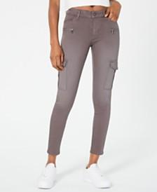 M1858 Kristen Skinny Cargo Jeans, Created for Macy's
