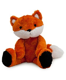 Lambs & Ivy Little Pirates Plush Fox Stuffed Animal - Freddy