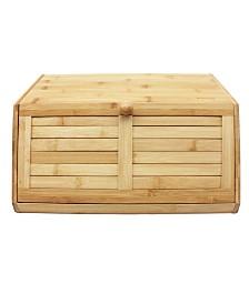 BergHOFF Bamboo Bread Box