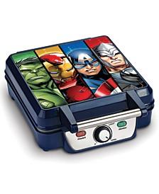 Avengers 4 Waffle Maker