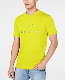 Men's Pride ROY G. BIV Logo T-Shirt Created For Macy's