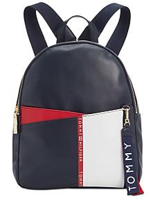 4d28bc9f Tommy Hilfiger Backpacks - Macy's