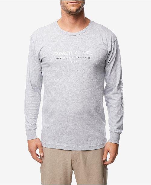 O'Neill Men's Maverick Premium Logo Graphic T-Shirt