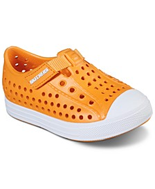 Toddler Boys' Guzman 2.0 - Solar Ray Slip-On Casual Sneakers from Finish Line