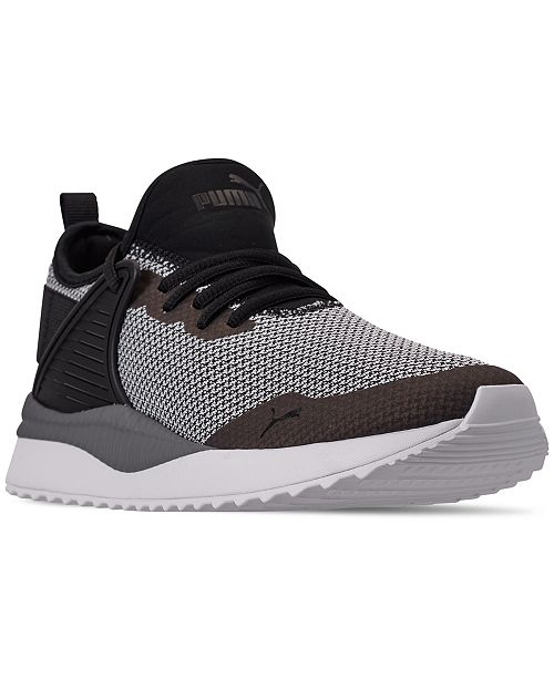 Men's Pacer Next Cage Slip On Running Sneakers from Finish Line