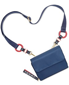 Tommy Hilfiger Leona Convertible Belt Bag