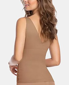 Leonisa Double-V Undetectable Padded Shaper Tank 015804