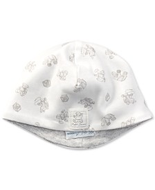 Ralph Lauren Baby Boys Reversible Cotton Hat