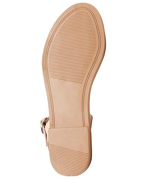 d524d5527a53 Steve Madden Donddi Flat Sandals & Reviews - Sandals & Flip Flops ...