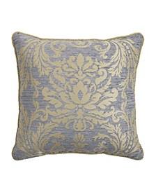 "Nadia 18"" x 18"" Square Decorative Pillow"