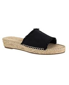 Cher II Espadrille Sandals