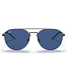 Ray-Ban Sunglasses, RB3589 55