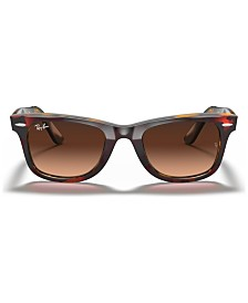 Ray-Ban Sunglasses, RB2140 50