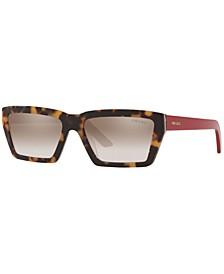 Sunglasses, PR 04VS 57