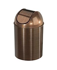 2.5G Mezzo Waste Basket