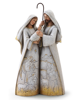 Holy Family With Staff, Created For Macy's by General