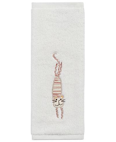 Creative Bath Towels, Animal Crackers 13