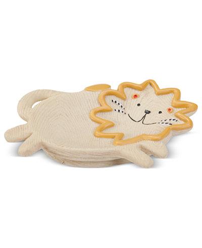 Creative Bath Accessories, Animal Crackers Soap Dish
