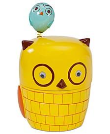 Give a Hoot Jar