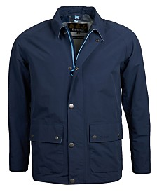 Barbour Men's Storrs Waterproof Jacket