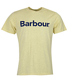 Barbour Men's Logo T-Shirt